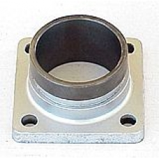 "2.5"" Grooved Flange for UC1/UC1A/UC2/UC2A/OSV"