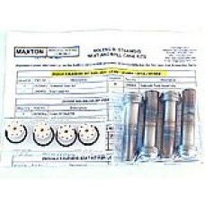 Maxton Solenoid kit for UC4/UC4M/UC4MR/UC3A/UC3AM