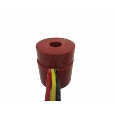 115 VAC/12 VDC Solenoid Coil