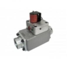 Interlock Hydraulic Valve