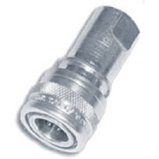 Quick Disconnect Coupling (QDC)